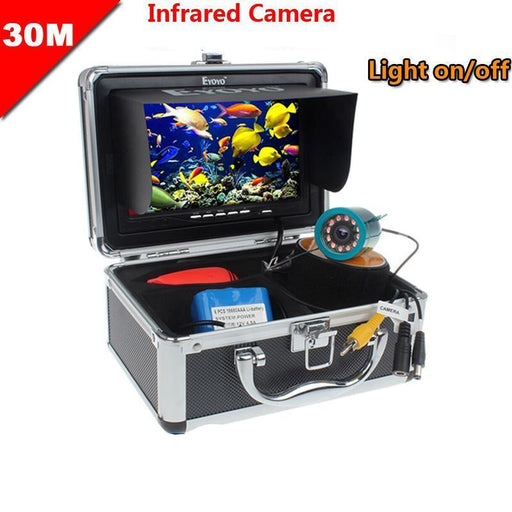 Original 30M 1000TVL Fish Finder - TurninGEAR