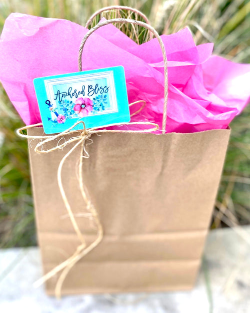 Anchored Bliss Gift Card-Anchored Bliss Boutique-Shop Anchored Bliss Women's Boutique Clothing Store