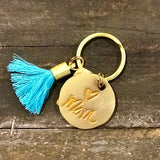 One Word Key-Chains by Karma