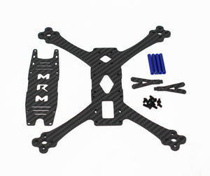 MRM Santoku Stretch Prosight HD FPV Frame