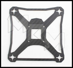 MRM Micro Scythe Replacement Bottom Plate