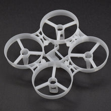 BetaFPV 75mm Micro Whoop Frame for 8x20mm Brushed Motors