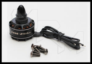 MRM Mini TITAN 2206-2150kv Brushless Motor