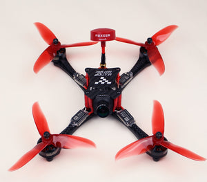 MRM SPEC Stretch Reaper 217 FPV Racing Frame