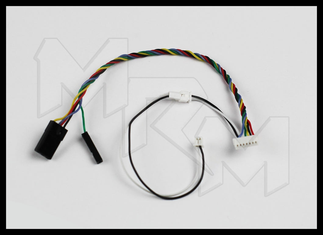Foxeer Arrow/Monster Camera Cable