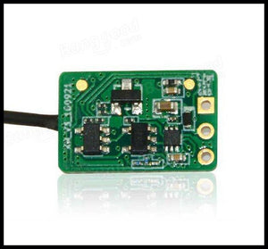 FrSky Ultra Light XM - 16 Ch S.Bus Micro RECEIVER