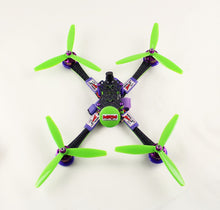 MRM Stretch Reaper 217mm FPV Racing Frame