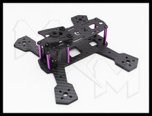MRM180 Carbon Fiber Mini 180mm Frame