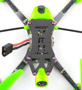 MRM Stiletto Stretch FPV Racing Frame