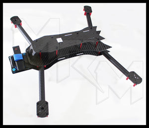 MRM MACHETE 430mm Carbon FPV Frame
