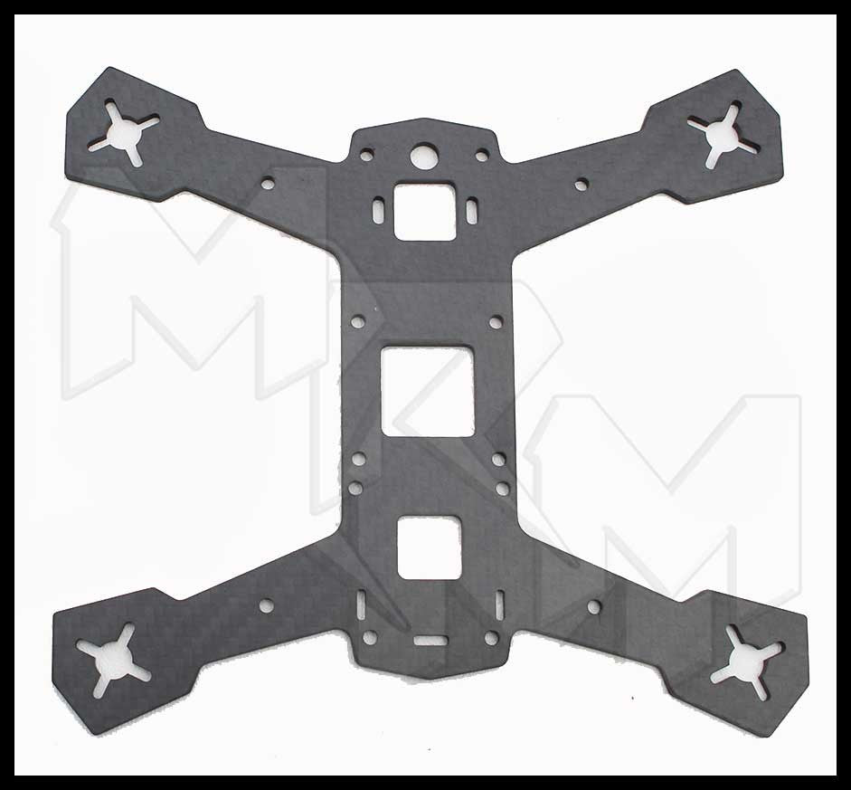 MRM180 Replacement Bottom Plate