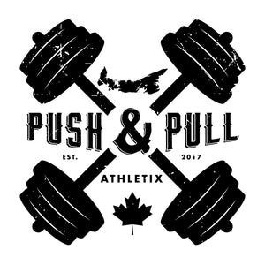 Push & Pull Athletix