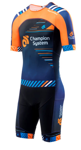 Apex Triathlon Speedsuit