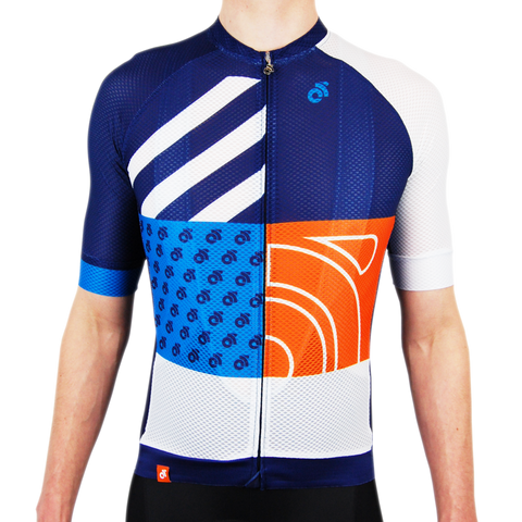 Apex Lite Short Sleeve Jersey