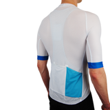 Elite ZIPLESS Short Sleeve Jersey