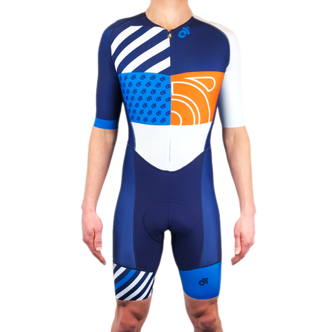 Performance Race Suit