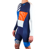 Performance 2-Piece Skinsuit