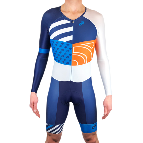 Apex Speedsuit