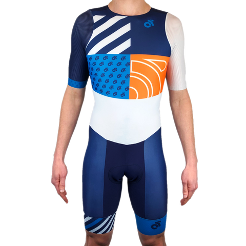 Elite Carbon Speedsuit