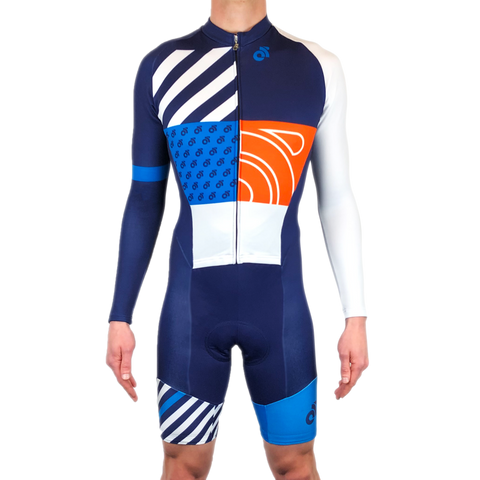 Performance Cyclocross Skinsuit