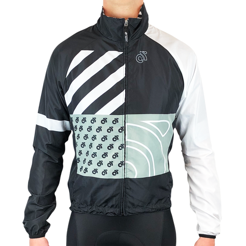 Tech Wind Jacket