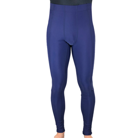 Performance Lycra Run Tight