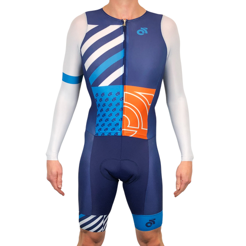 Apex Summer 2 Piece Skinsuit