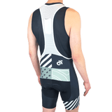 Performance Winter Bibshort