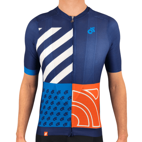Apex+ LITE Short Sleeve Jersey
