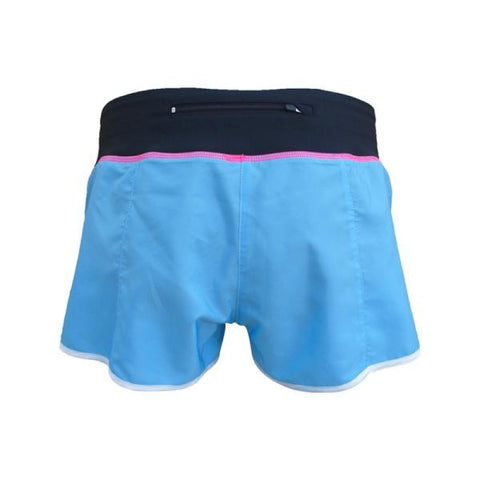 Donna Forte Run Short-Shorts-custom-design-athletic-sports-champ-sys-uk-champion-system