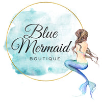 The Blue Mermaid Boutique