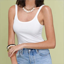 Basics Tank Top - 4 Colors