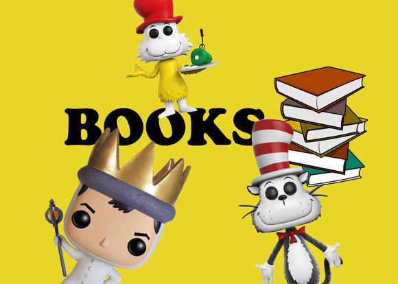 Pop! Books