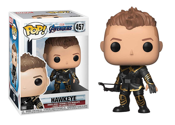Pop! Marvel: Avengers: Endgame - Hawkeye - Mom's Basement Collectibles