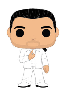 [PRE-ORDER] Pop! Rocks: Backstreet Boys - Howie Dorough - Mom's Basement Collectibles