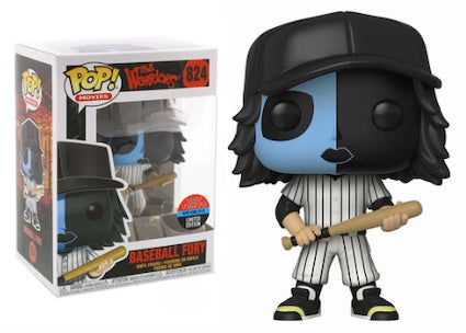 Pop! Movies: The Warriors - Baseball Fury (Toy Tokyo Exclusive 2019) - Mom's Basement Collectibles