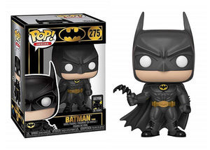 Pop! Heroes: Batman 80 Years - Batman [1989] - Mom's Basement Collectibles