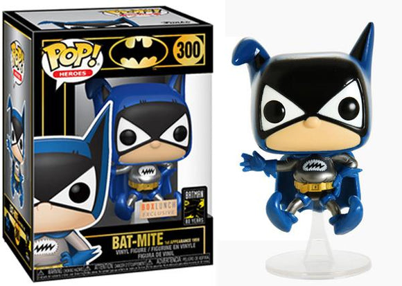 Pop! Heroes: Batman 80 Years - Batmite (Box Lunch Exclusive)