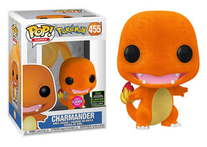 Pop! Games: Pokemon - Charmander (Spring Convention Exclusive 2020) - Mom's Basement Collectibles