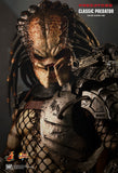 Hot Toys: Predators - Classic Predator (Sideshow Exclusive) [Pre-Owned] - Mom's Basement Collectibles