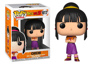 Pop! Animation: Dragon Ball Z - Chi Chi - Mom's Basement Collectibles