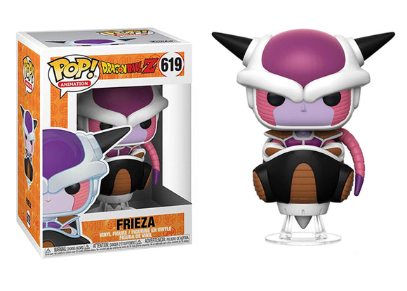 Pop! Animation: Dragon Ball Z - Frieza - Mom's Basement Collectibles