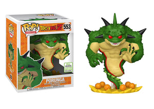 Pop! Animation: Dragon Ball Z - Porunga (Spring Convention Exclusive 2019) - Mom's Basement Collectibles