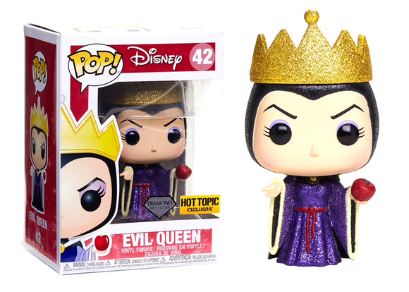 Pop! Disney – Mom's Basement Collectibles