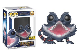 Pop! Crimes Of Grindelwald - Chupacabra (Hot Topic Exclusive) - Mom's Basement Collectibles