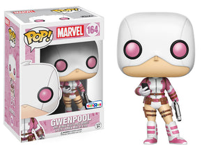 Pop! Marvel - Gwenpool (Toys R Us Exclusive) - Mom's Basement Collectibles
