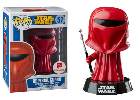 Pop! Star Wars - Imperial Guard (Walgreens Exclusive) - Mom's Basement Collectibles