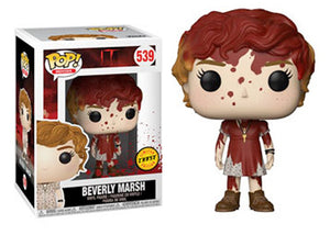 Pop! Movies: It - Beverly Marsh (Chase) - Mom's Basement Collectibles