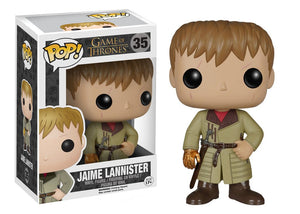 Pop! Television: Game of Thrones - Jaime Lannister - Mom's Basement Collectibles