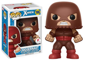 Pop! Marvel: X-Men - Juggernaut (Walgreens Exclusive) - Mom's Basement Collectibles